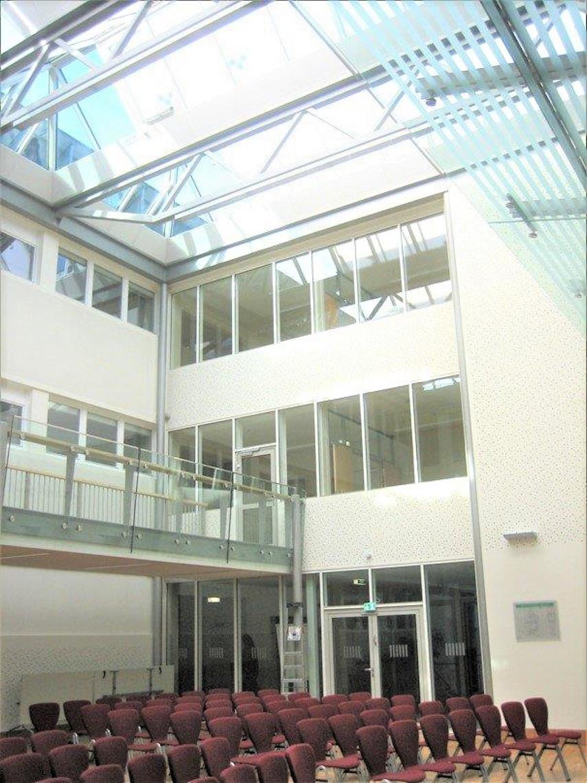 Brecht Gymnasium Dresden